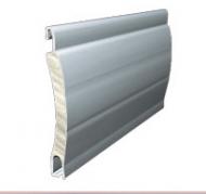 Φυλλαράκια αλουμινίου 9x44