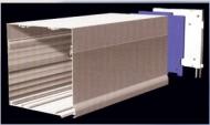 Kουτί αλουμινίου 32,0*32 Επικαθήμενο